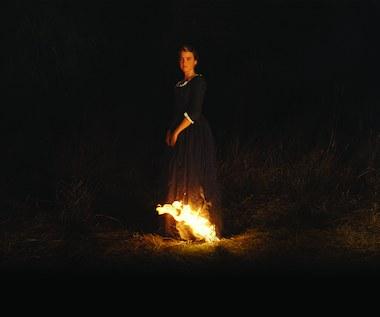 """""""Portret kobiety w ogniu"""""""