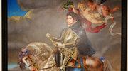 Portret konny Jacksona sprzedany