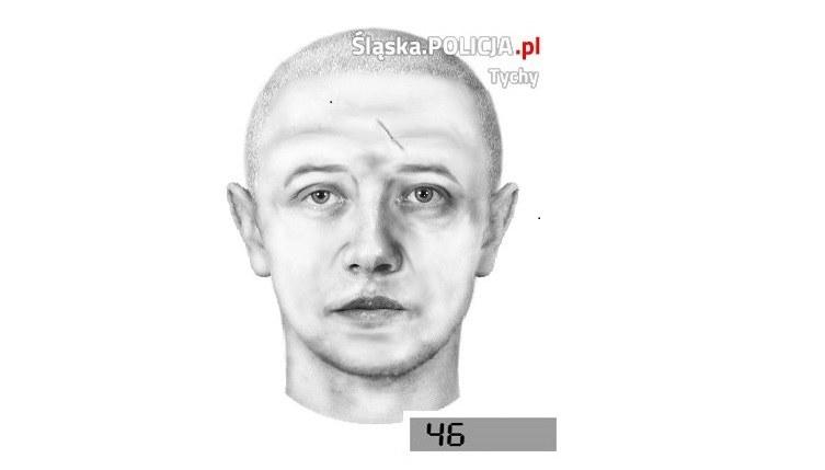 Portret pamięciowy pedofila /Policja