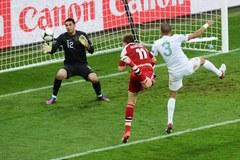 Portugalczycy pokonali Danię 3:2