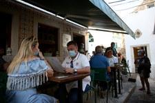Portugalia: Chaos po zmianie przepisów. Do restauracji tylko z negatywnym wynikiem
