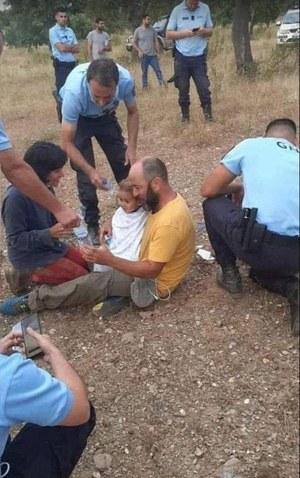 Portugalia: Dwulatka szukano dwa dni. Odnaleziono go 10 kilometrów od domu