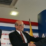 Portugalia: Efromovich chce przejąć TAP przez spółkę Avianca Brasil
