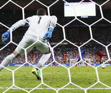 Portugalia - Francja 1-0 po dogrywce w finale Euro 2016. Zobacz gola