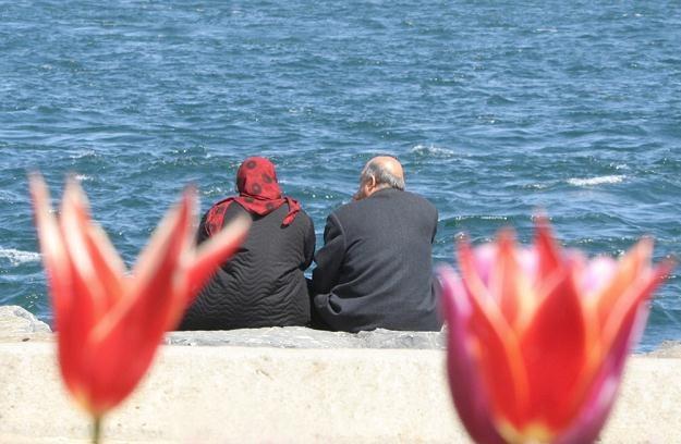 Portugalia jest szczególnie popularna wśród emerytów z Wielkiej Brytanii /AFP