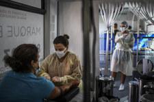 Portugalia: Kilkadziesiąt omdleń po szczepieniu przeciw COVID-19. Ruszyło śledztwo
