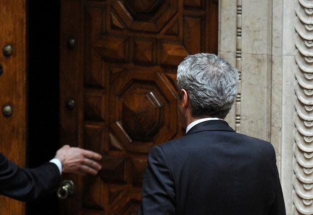 Portugalia ma również problemy /AFP