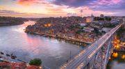 Portugalia na długą majówkę