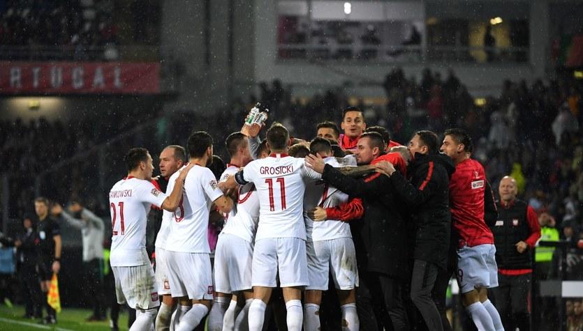 Portugalia - Polska 1-1. Janusz Kupcewicz ostro o Lewandowskim
