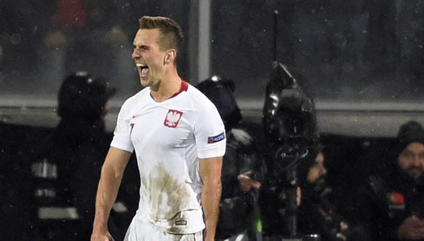 Portugalia – Polska 1-1. Milik zapalił światło w tunelu, co poza tym z kadrą Brzęczka?