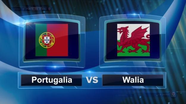 Portugalia - Walia /materiały prasowe