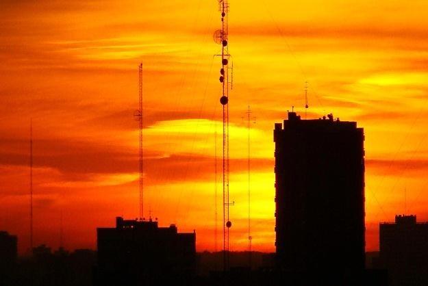 Portugalia żegna się z telewizją analogową  fot. Blas Lamagni /stock.xchng