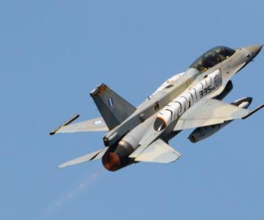 Portugalskie myśliwce udaremniły tajną operację Rosjan