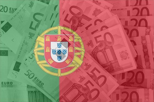 Portugalskie spółki oszukały urzędy skarbowe na co najmniej 400 mln euro od stycznia 2012 r. /©123RF/PICSEL