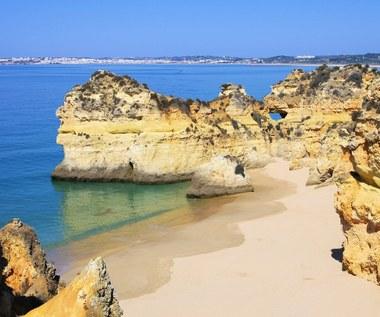 Portugalskie wybrzeża