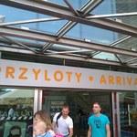 Porty Lotnicze chcą podzielić się zyskiem z pracownikami