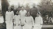 Poruszająca historia polskiej sanitariuszki