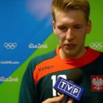 Poruszające słowa Piotra Wyszomirskiego po meczu z Niemcami - wideo