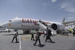Porwanie etiopskiego samolotu