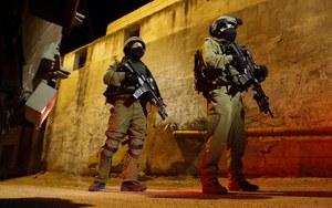 Porwanie izraelskich nastolatków. Zatrzymano ok. 80 Palestyńczyków