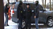 Porwanie krakowskiego biznesmena. Areszt dla kolejnej osoby