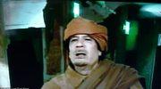 Porwano syna Muammara Kadafiego