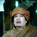 przywódca Libii