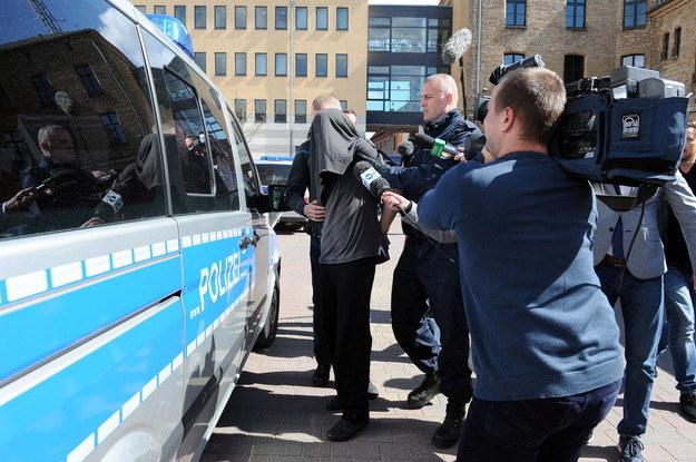 Porywacz Mai zostanie odesłany do Polski! Jest decyzja niemieckiego sądu