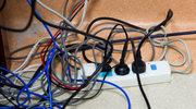 Porządek z kablami