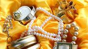 Porządki w biżuterii
