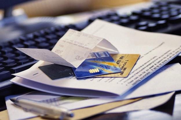 Porządki w kartach kredytowych trwają /© Bauer