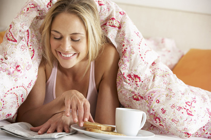Porządne śniadanie to podstawa /123RF/PICSEL