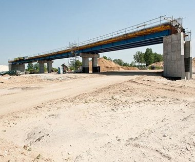 Porzucili budowę A1 a teraz... chcą miliarda złotych!