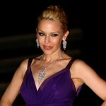 Porzucona Kylie Minogue