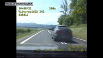 Pościg za pijanym kierującym