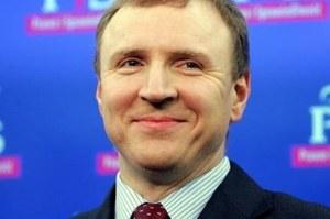 Poseł Jacek Kurski