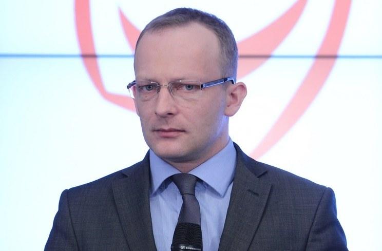 Poseł Paweł Olszewski /Stanisław Kowalczuk /East News