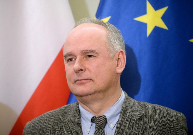 Poseł Paweł Zalewski /Jan Bielecki /East News