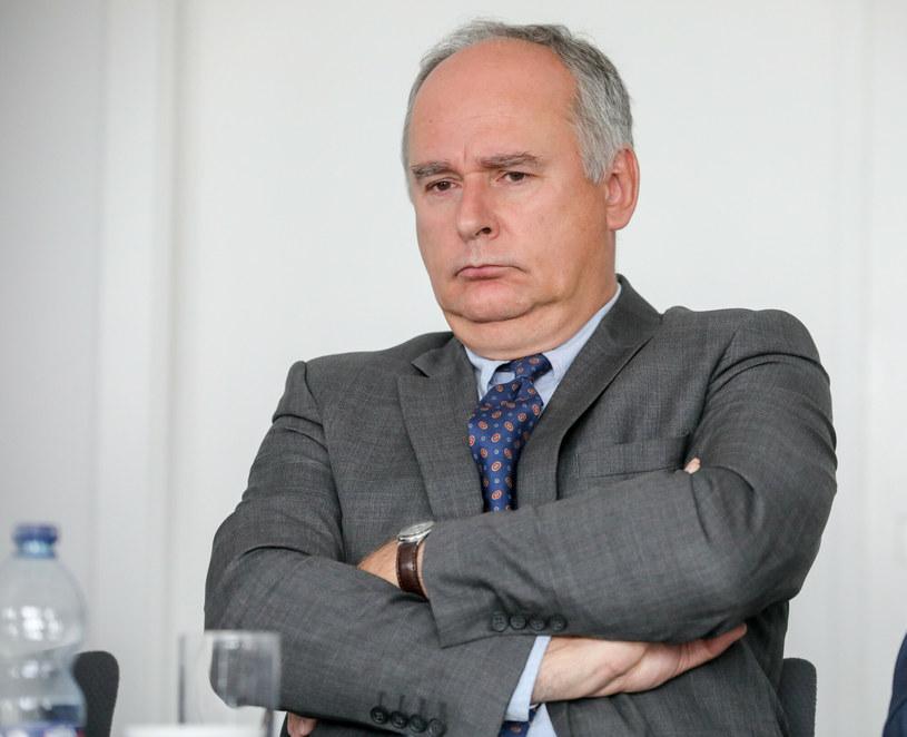 Poseł Paweł Zalewski /Andrzej Iwanczuk /Reporter /Reporter
