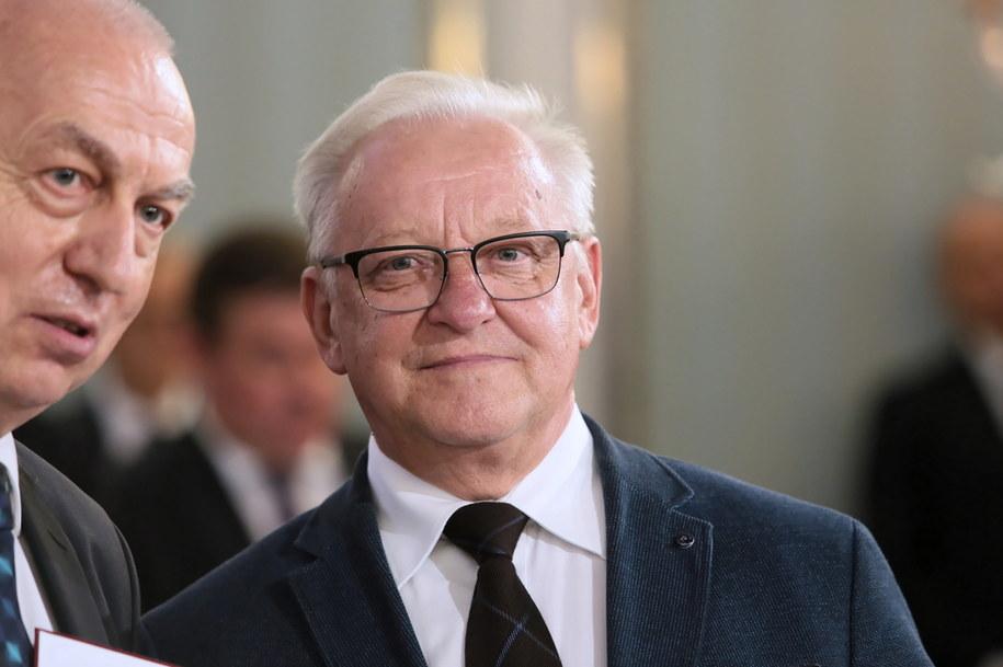Poseł PiS Bolesław Piecha / Leszek Szymański    /PAP