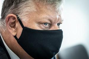 Poseł PiS Marek Suski: Będziemy walczyć z okupantem brukselskim