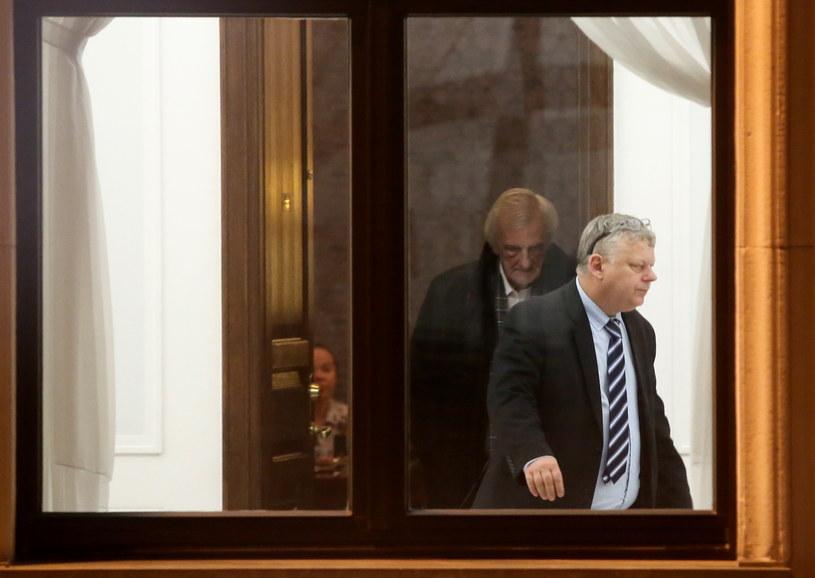 Poseł PiS Marek Suski /Tomasz Gzell /PAP