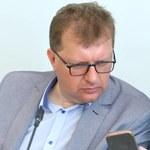 Poseł PiS Piotr Babinetz potrącił dwóch chłopców