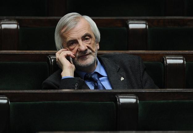Poseł PiS Ryszard Terlecki, fot. B. Krupa /East News