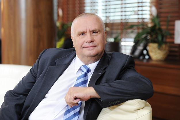 Poseł PO Janusz Dzięcioł, fot. P. Bławicki /East News