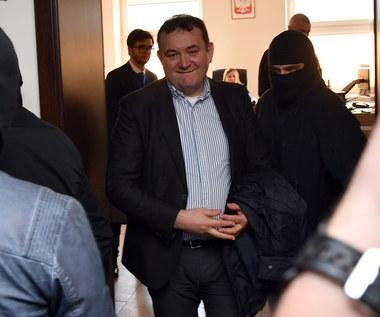 Poseł PO Stanisław Gawłowski aresztowany. Roman Giertych: Sędzia powiedziała, że miała za mało czasu