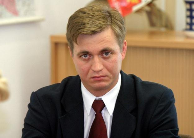 Poseł Sławomir Kopyciński / fot. D. Gacek /Reporter