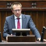 Poseł Solidarnej Polski szantażowany. Jest oświadczenie