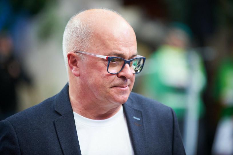 Poseł Tomasz Zimoch /Łukasz Szeląg /Reporter
