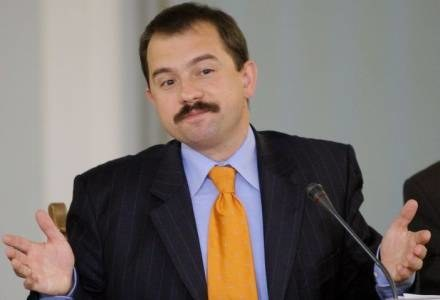 Poseł Zawisza złożył wniosek o wezwanie prezydenta przed komisję, fot.M.Smulczyński /Agencja SE/East News